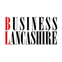 Business Lancashire logo icon