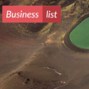 Business List logo icon
