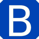 Business Mag logo icon