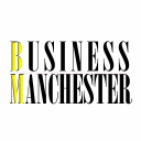 Business Manchester logo icon