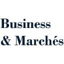 businessmarches.com logo icon