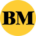 Business Mirror logo icon