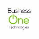 Business One logo icon