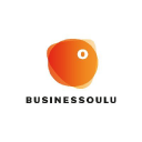 Business Oulu logo icon