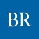 Business Record logo icon