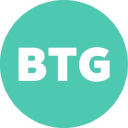Business Talent Group logo icon