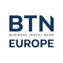 Business Travel I Q logo icon