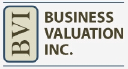 Business Valuation Company Logo