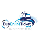 Bus Online Ticket logo icon