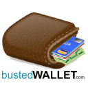 Busted Wallet logo icon