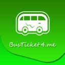 Bus Ticket4 logo icon