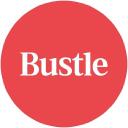 Bustle logo icon
