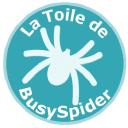 Busyspider logo icon