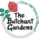The Butchart Gardens logo icon