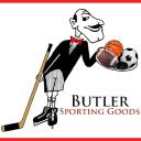 Butler Sporting Goods logo