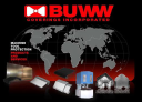 BUWW Coverings logo