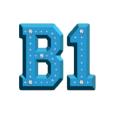 B1 Performance Patch Logo