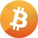 Buy Bitcoin logo icon
