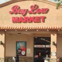 Buy Low Market Company Logo