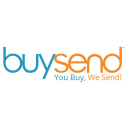 Buy Send logo icon
