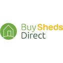Buy Sheds Direct logo icon