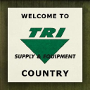 Tri Supply&Equipment logo