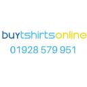 Buytshirtsonline logo icon