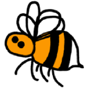 Buzz About Bees logo icon