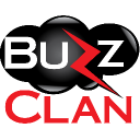 Buzz Clan logo icon