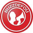 Buzzdefou logo icon