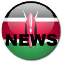 Buzzkenya logo icon