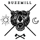 Buzzmill Coffee logo icon