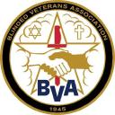 Blinded Veterans Association logo