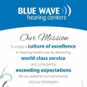 Bella Vista Hearing Center logo
