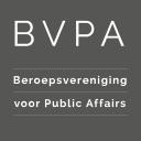 BVPA - Beroepsvereniging voor Public Affairs logo