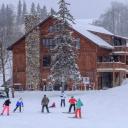 Buena Vista Ski Area logo