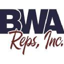 BWA Reps, Inc. logo