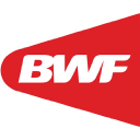 Badminton World Federation logo icon
