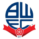 Bolton Wanderers Football Club logo