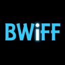 Blue Whiskey Independent Film Festival logo