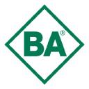 Ba Components logo icon
