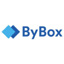By Box logo icon