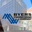 2009 2015 Byers Engineering Company logo icon