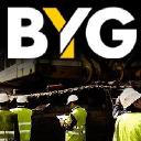 BYG S.A. logo