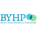 Boston Young Healthcare Professionals logo