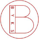 B Y K S Education & Training logo