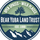 Bear Yuba Land Trust logo