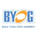 BYOG logo