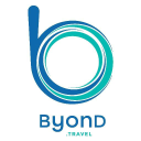 Byond Travel logo icon
