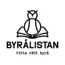 Byrålistan logo icon